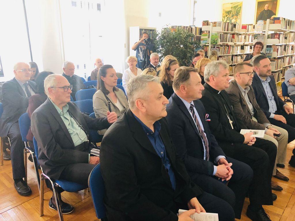 Topusko ugostilo znanstveni skup o Ljubomiru Marakoviću