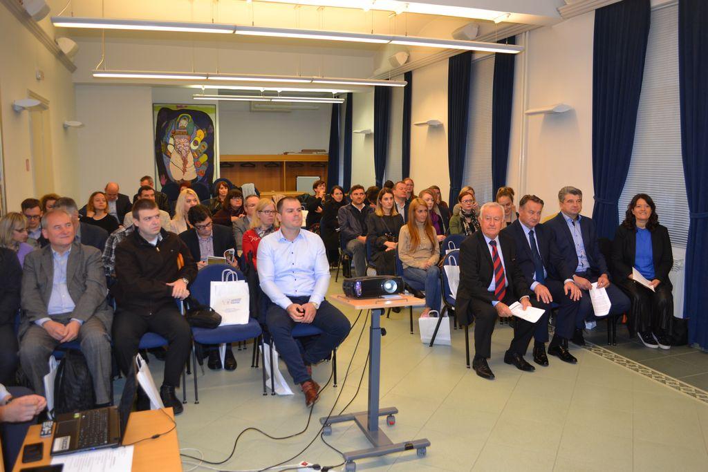 Gospodarska diplomacija u posjetu Sisačko-moslavačkoj županiji