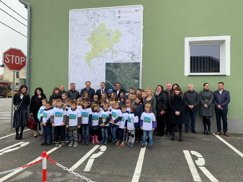 U Lekeniku postavljen četvrti kartozid u Sisačko-moslavačkoj županiji
