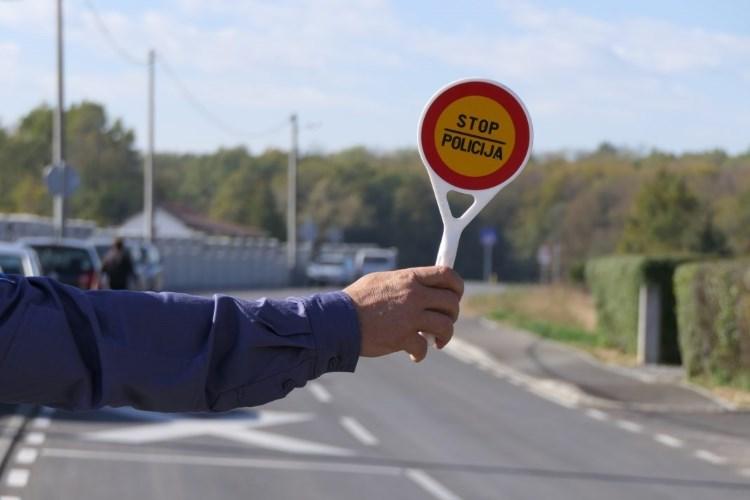 Na autocesti A3 zbog brzine sankcionirano 50 vozača – najbrži jurio 196 kilometara na sat