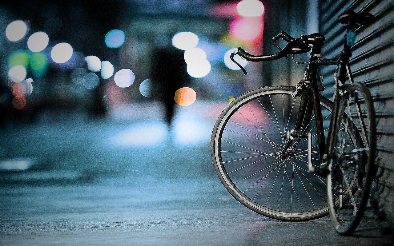 Pijan biciklirao po Dvoru i završio u pritvoru