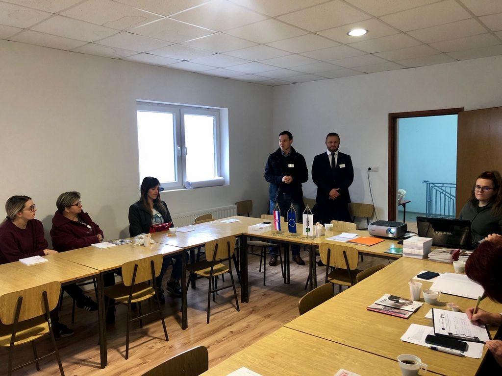 U Osekovu održane radionice na temu biološke raznolikosti i održivog razvoja Lonjskog polja