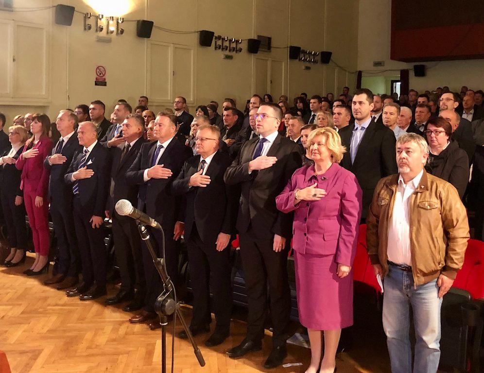 Ivo Žinić: Kutina je najznačajniji industrijski grad u Sisačko-moslavačkoj županiji