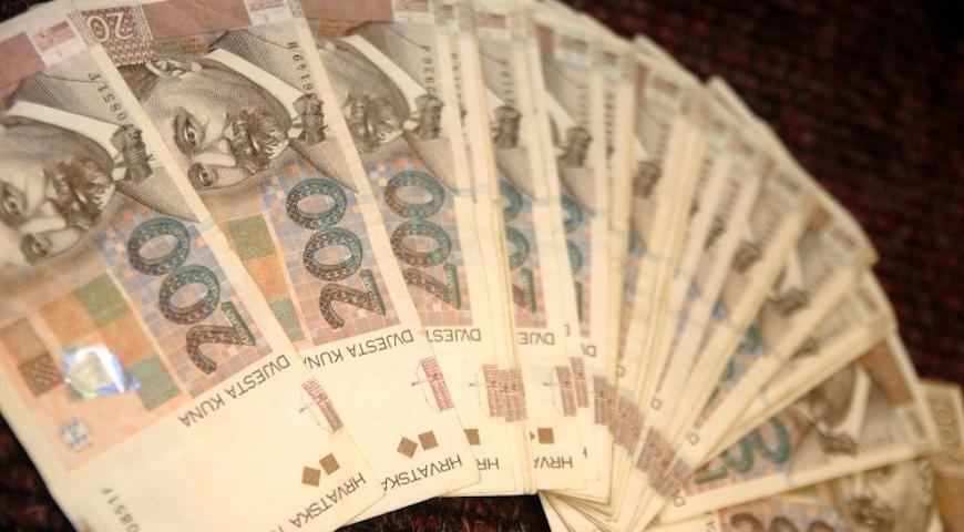 Druženje za brzi novac